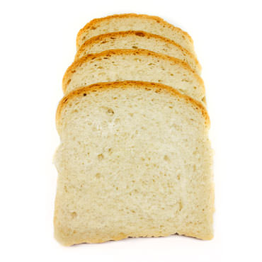 Wacky White Bread