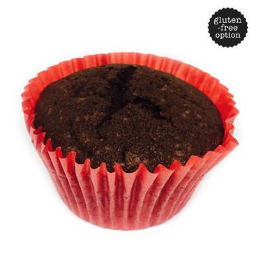Chocolate Beetroot Gluten Free Cake