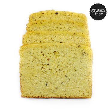 Gogo Garbanzo Bread (Gluten-free)