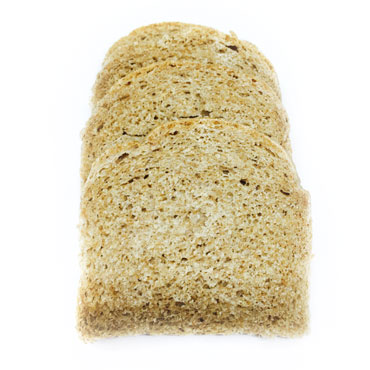 Heavenly Wholemeal Bread