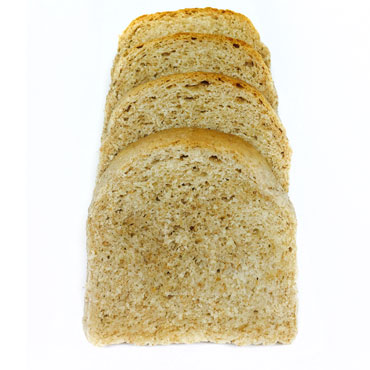Wholemeal Luscious Lite Bread