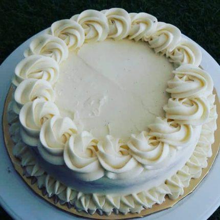 Veracious Vanilla Cake/Muffin