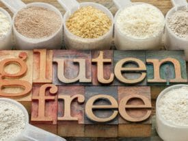 Is Gluten the Big Bad Wolf?