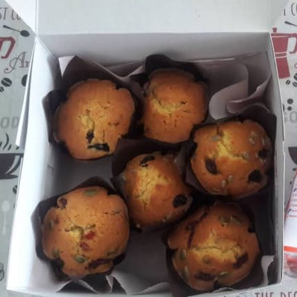 Brekky Muffin Box