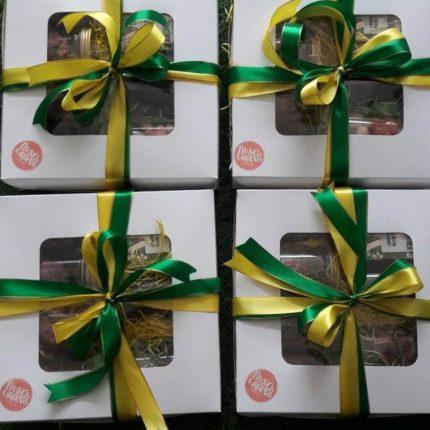 Basic Gift Box